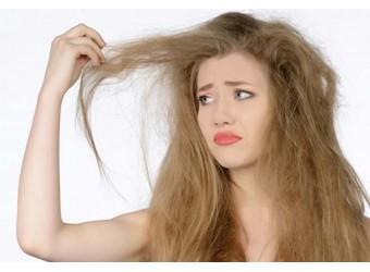 Yanmış Saç Nasıl Onarılır